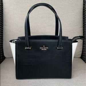 New Kate Spade Patterson Drive Geraldine Black